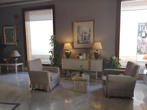 Foto - Hotel Doña Blanca