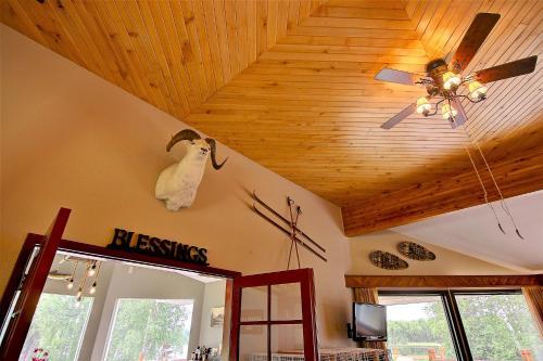 Фото отеля Alaska's Heritage Lodge