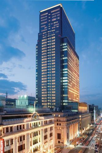 Chuo-ku Nihonbashi Muromachi 2-1-1, Tokyo, 103-8328, Japan.