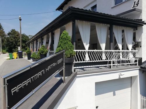 . Apartments Krapinske Toplice Krtak Biba