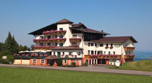 Hotel-Restaurant am Hochfuchs, 5301 Eugendorf