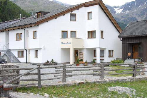 Haus Lena - Apartment - Solda