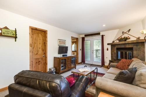 Two Bedroom 215 At Woodbridge - Frisco, CO 80443