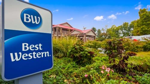 Best Western Paris Inn
