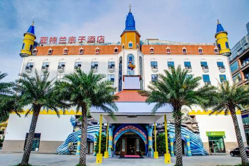guangzhou atlantis family hotel guangzhou inr 442 off 5 1 9 6