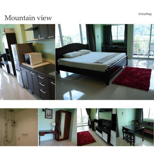 Ao Nang Mountain View by Nichanan Ao Nang Mountain View by Nichanan
