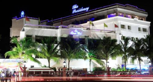 Hotel The Presidency