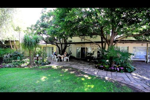 Dove'S Nest Guest House