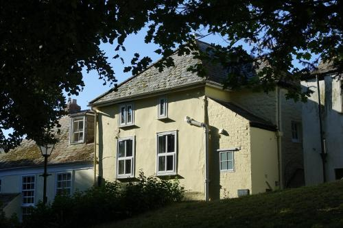 Saffron House, Fowey, Cornwall