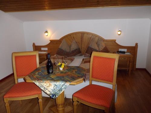Фото отеля Ferienhaus Hochwimmer