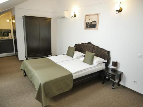 . Sibiu City Center Apartments