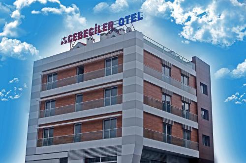 Trabzon Cebeciler Hotel online rezervasyon