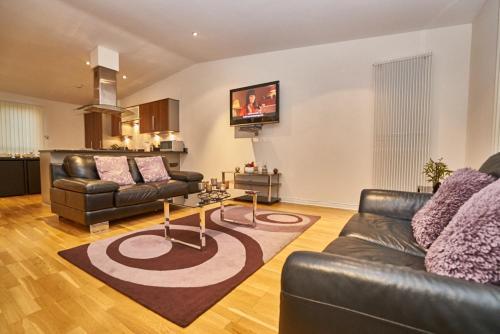Edinburgh Pearl Apartments - Lochrin Place photo 36