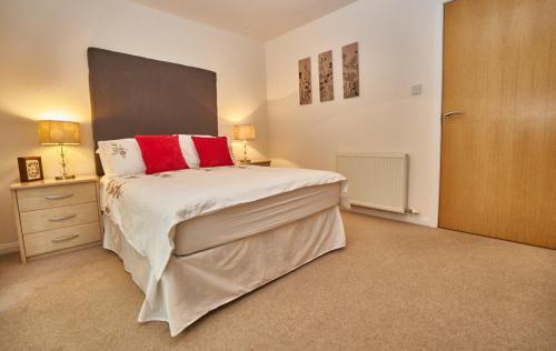 Edinburgh Pearl Apartments - Lochrin Place photo 42