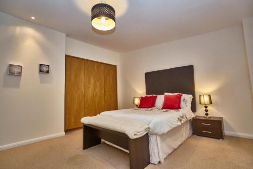 Edinburgh Pearl Apartments - Lochrin Place photo 47