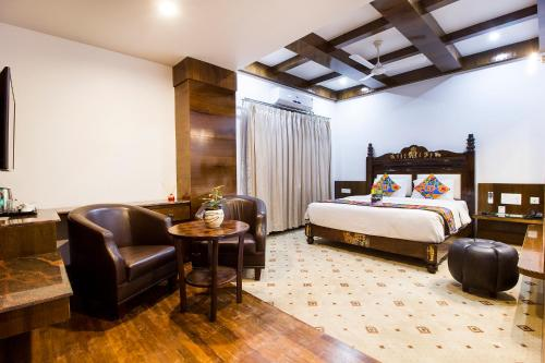 . Hotel Lok Sagar Mysore