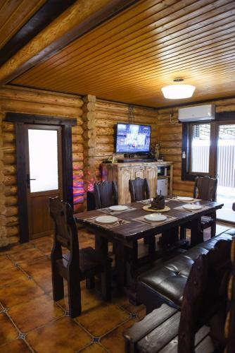 Villa Boss House, Takhtamukaysk rayon