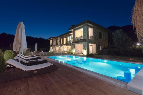 Canakkale Ida House Assos fiyat