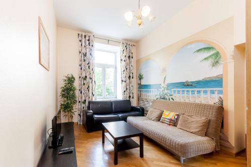 . 4-room Nice apartment Arbat Street