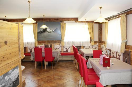 Hotel Stella Montis - Campitello di Fassa