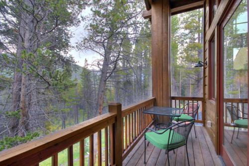 Pn925 The Pines Home - Copper Mountain, CO 80443