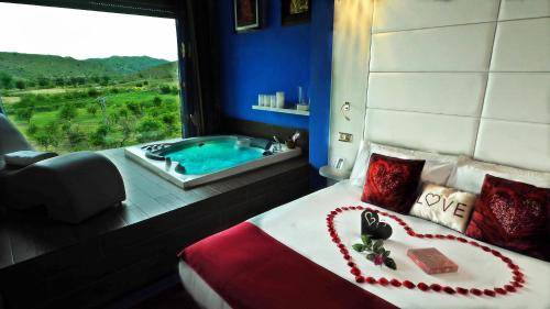 Hotel Suite Rural Carenas