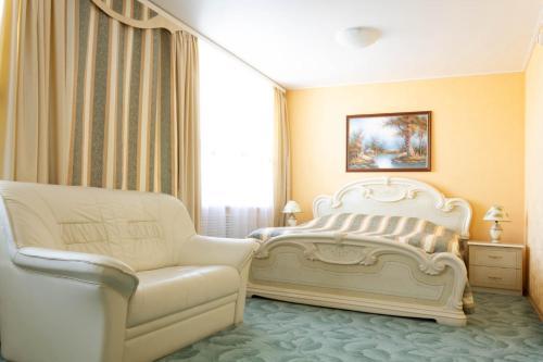 . Leningrad Hotel