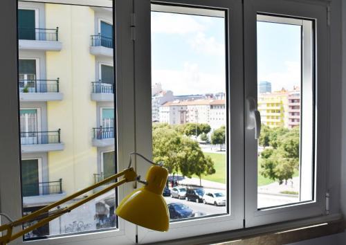 Maison Alameda, Lisboa