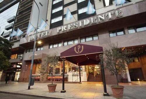 Hotel Presidente Buenos Aires photo 17