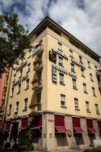 . Hotel Goldene Gans