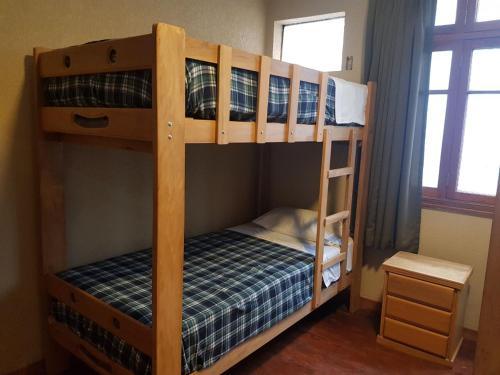 Casa Hualpa Hostel 2 Bild 3