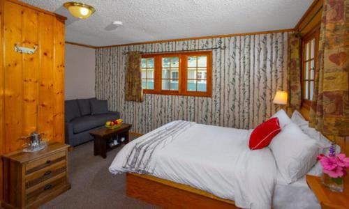 Bear Hill Lodge - Jasper, AB T0E 1E0