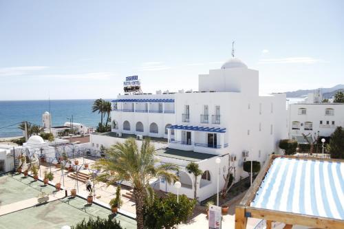 . Hotel Virgen del Mar