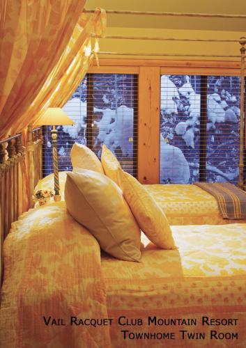 Vail Racquet Club Mountain Resort - Vail, CO 81657