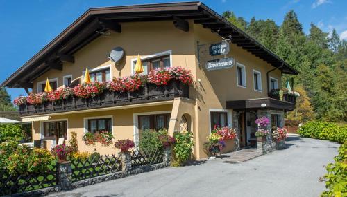 Landhaus Relly Seefeld