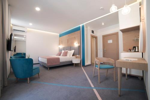 City Nest Modern And Cozy Suites