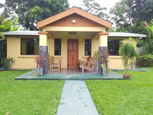 Ceibo Arenal Home Foto principale