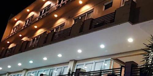 . One Platinum Hotel