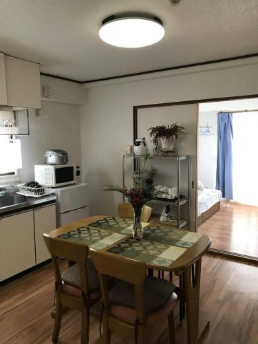 Taisuidoujyousai Apartment in Nagoya 02 (GLAN REGARIA)