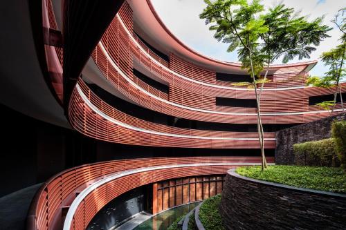 Capella Singapore photo 64