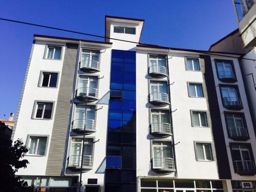 Yozgat Yozgat rezidans daireler indirim