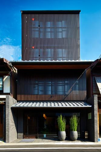 グレイス ヴィラ 二条城 旧 姉小路別邸 GraceVilla Nijo-jo Castle Villa Aneyakoji
