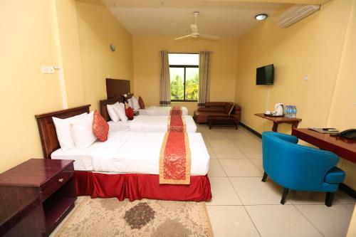 Fotografie prostor Kingsway Hotel Morogoro