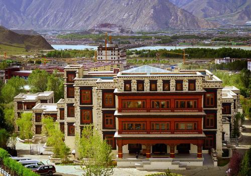 . Songtsam Linka Lhasa
