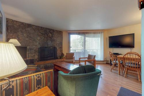 Marina Place #124 - Dillon, CO 80435