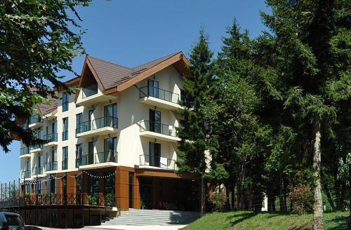 AuRoom Bakuriani Resort - Hotel - Bakuriani