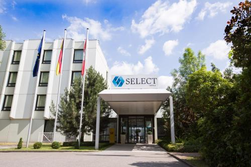 Select Hotel Hamburg Nord photo 41