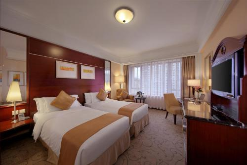 Foto - Hotel Royal Macau