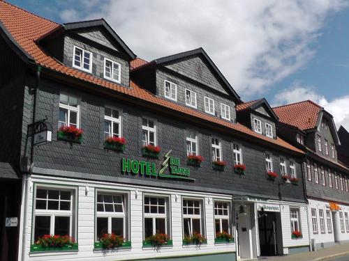 . Hotel Die Tanne