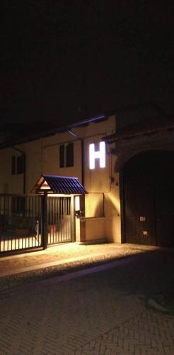 . La Boheme Hotel e B&B